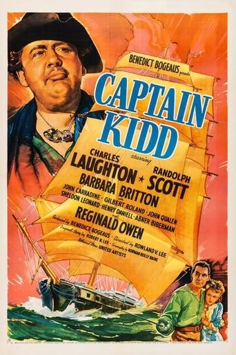 'Captain Kidd (1945)