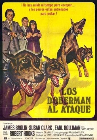 In der Falle - Angriff der Killerhunde