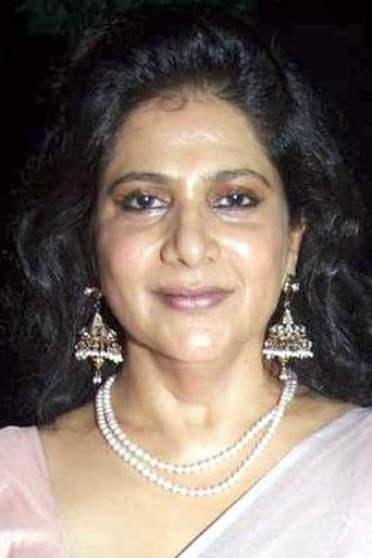 Image of Asha Sachdev