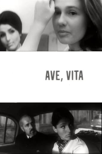 Poster of Ave, Vita