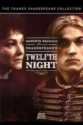 Poster of Twelfth Night, or What You Will