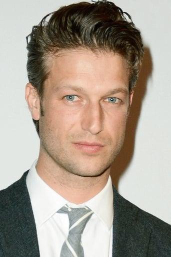 Peter Scanavino Profile photo
