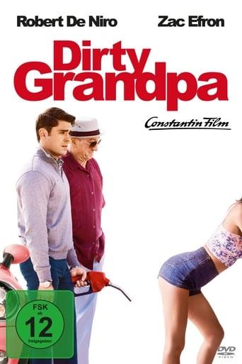 Dirty Grandpa - Komödie / 2016 / ab 12 Jahre