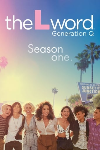 The L Word: Generation Q: الموسم 1