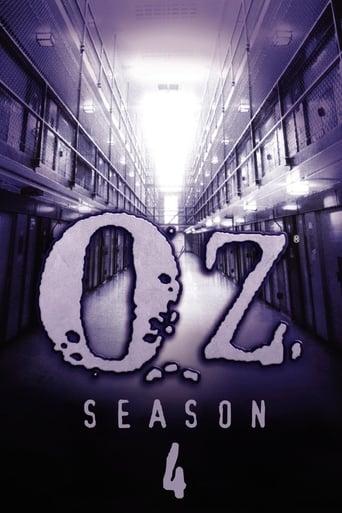 Oz 4ª Temporada Torrent (2000) Dublado / Dual Áudio 5.1 DVD-R 720p Download