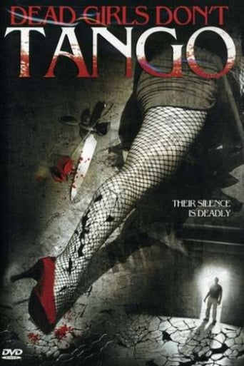 Poster of Dead Girls Don't Tango