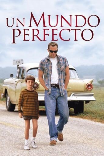 Poster of Un mundo perfecto