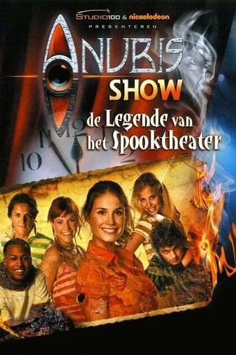 Het Huis Anubis: De Legende van het Spooktheater