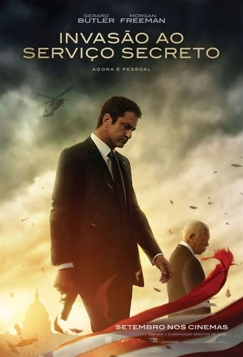 Invasão ao Serviço Secreto Torrent (2020) Dual Áudio / Dublado BluRay 720p | 1080p | 2160p 4K – Download