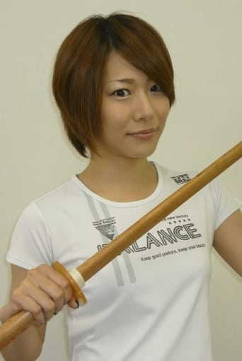 Image of Nao Fujita