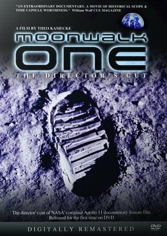Poster of Moonwalk One