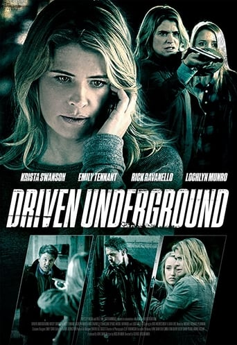 Poster of Driven Underground