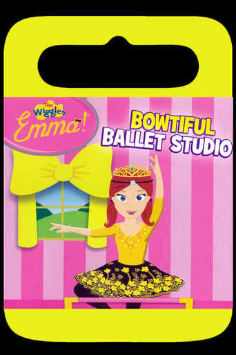 The Wiggles - Emma's Bowtiful Ballet Studio Yify Movies