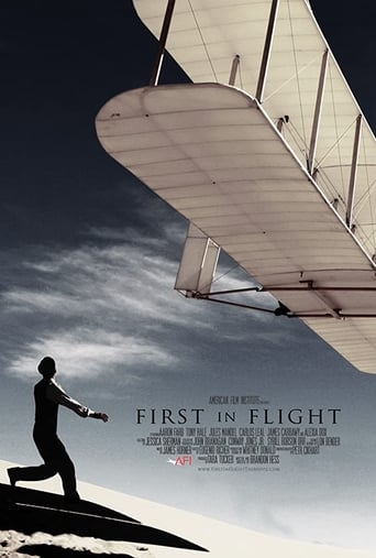 Wright Brothers: First in Flight