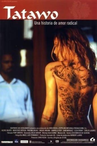 Poster of Tattoo Bar