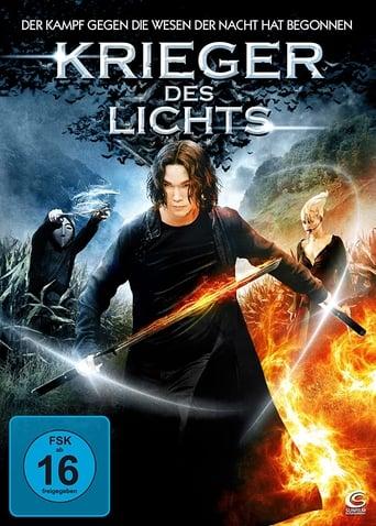 Krieger des Lichts - Der Kampf der Wesen der Nacht hat begonnen