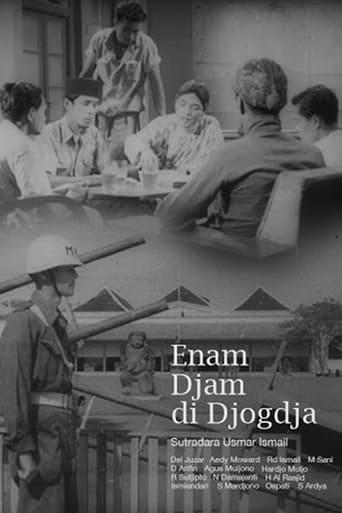 Six Hours in Djogja Yify Movies