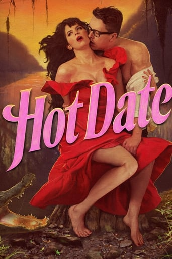 Watch Hot Date 2017 full online free