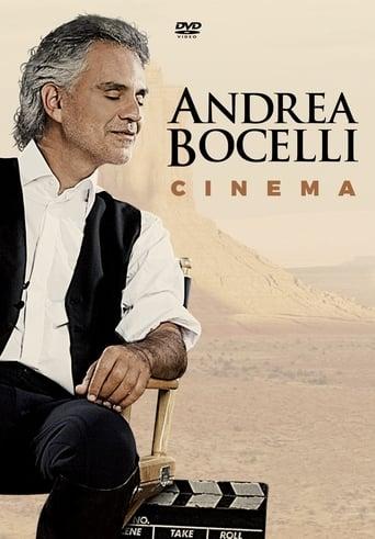 Poster of Andrea Bocelli: Cinema