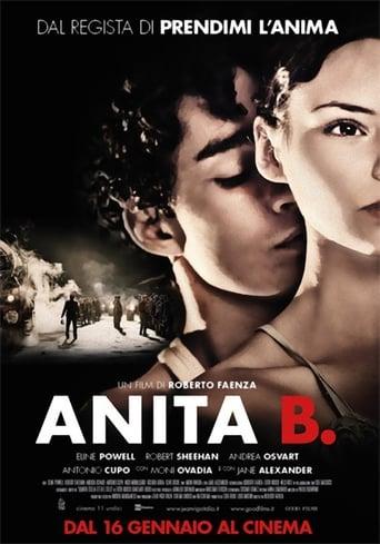 Poster of Anita B.