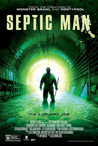 Poster of Septic Man