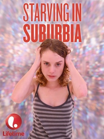 Poster of Starving in Suburbia