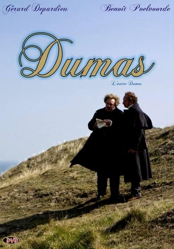 Poster of The Other Dumas