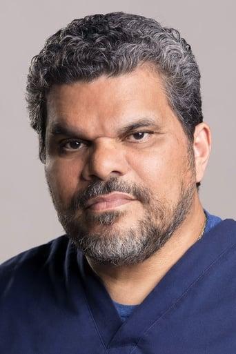 Image of Luis Guzmán