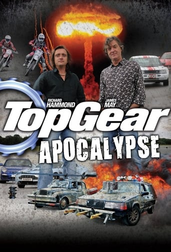 Watch Top Gear: Apocalypse Online Free Putlocker