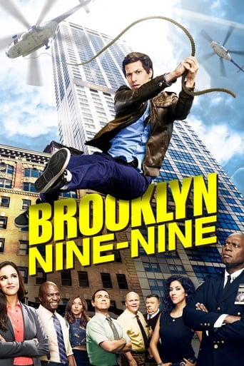 'Brooklyn Nine-Nine (2013)