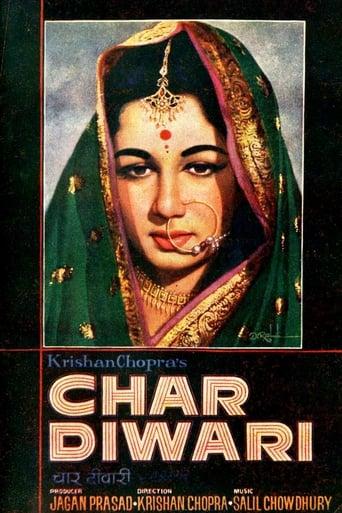 Poster of Char Diwari