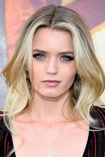 Image of Abbey Lee