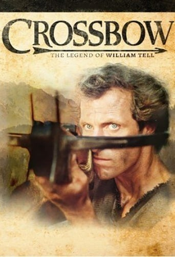 Poster of Crossbow