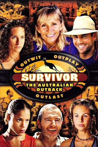 Survivor season 2 episode 8 free streaming