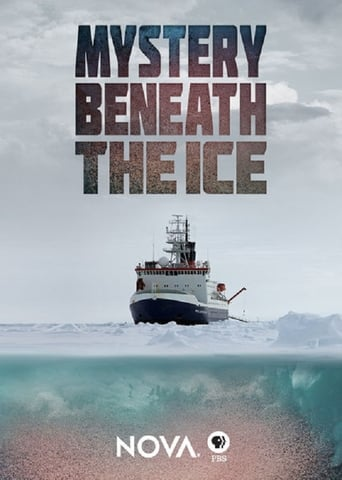 Poster of Mystery Beneath the Ice