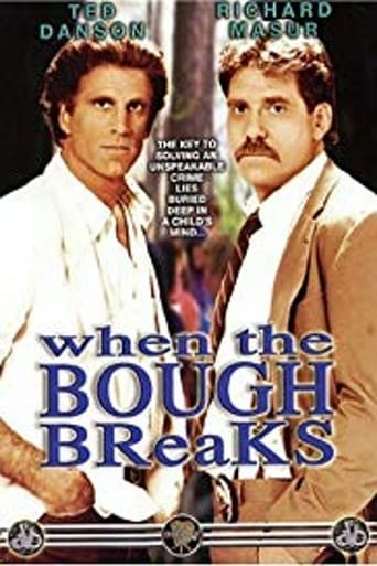 Poster of When The Bough Breaks