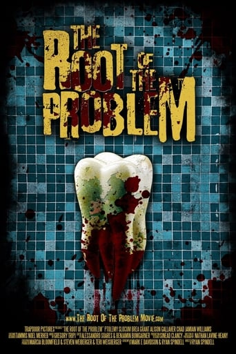 Poster of The Root of the Problem