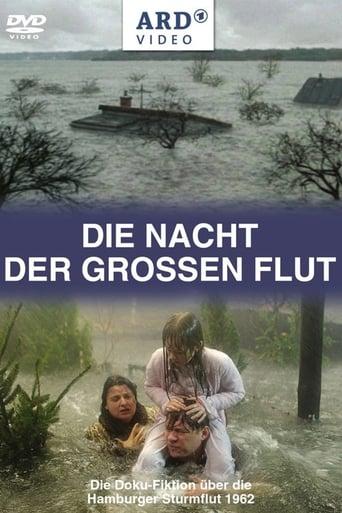 Poster of Die Nacht der großen Flut