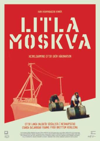 Litla Moskva