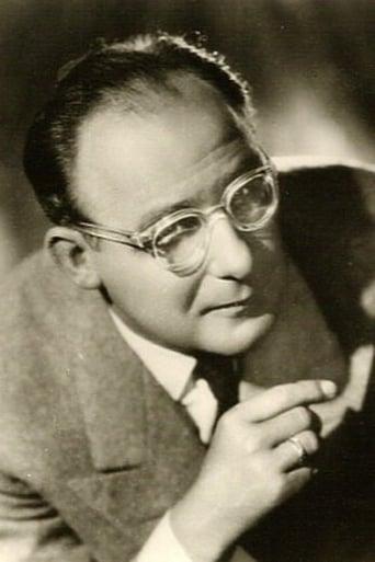 Image of Walter Gross