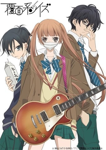 Poster of The Anonymous Noise
