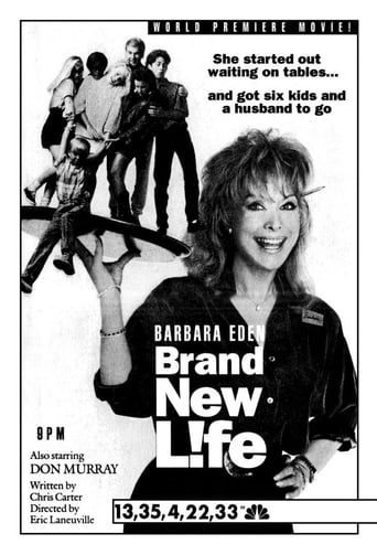 Poster of Brand New Life