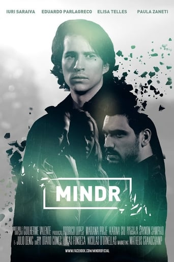 Poster of Mindr
