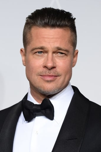 Profile picture of Brad Pitt