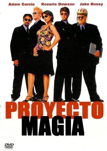 Proyecto Magia