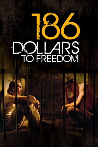 Poster of 186 Dollars to Freedom
