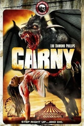 Poster of Carny