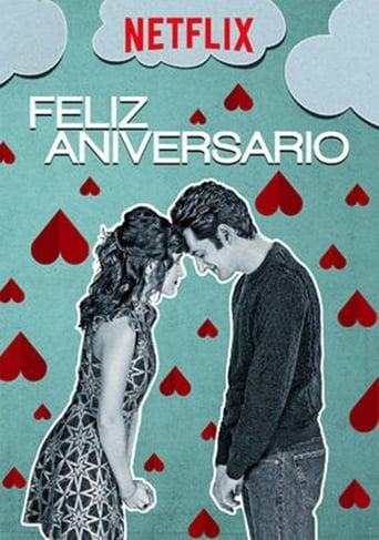 Poster of Feliz aniversario
