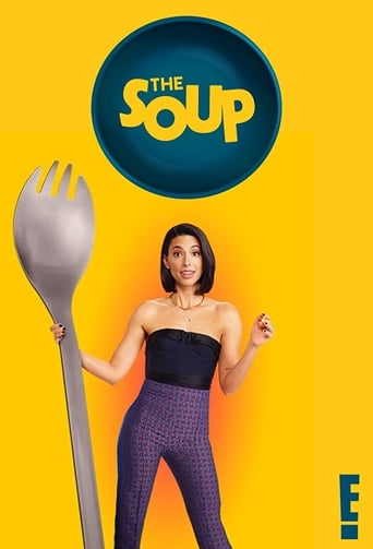 Capitulos de: The Soup