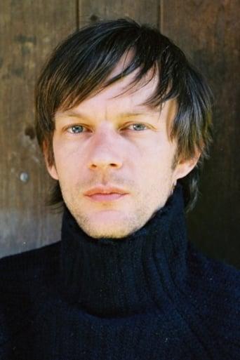 Image of Sebastian Rudolph
